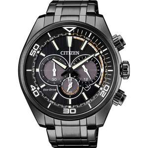 [Karstadt] Citizen Chronograph CA4335-88E - ECO Drive, 10bar