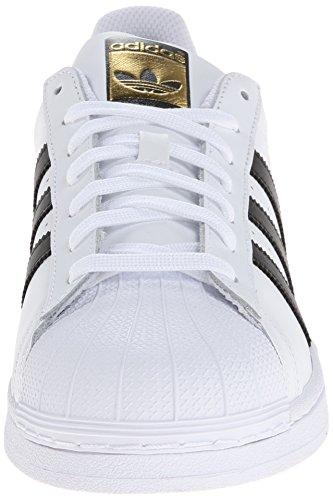 adidas Originals Unisex-Erwachsene Superstar Sneaker (Amazon)Größe: 41 1/3 42 44 46