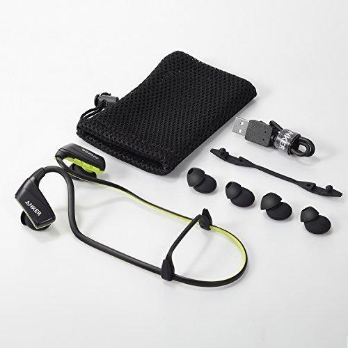 Anker SoundBuds Sport NB10 (Amazon Blitzangebot)
