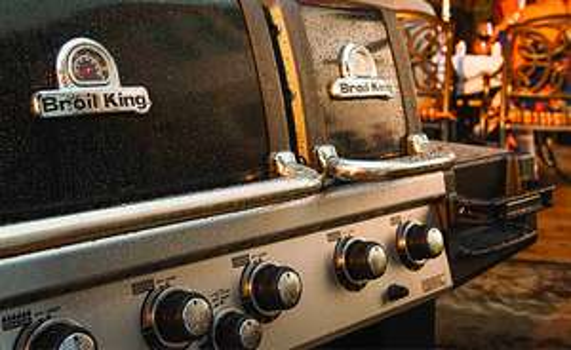 Rausverkauf Broil King (Grillgeräte und Zubehör) bei Obi mit 50% Rabatt
