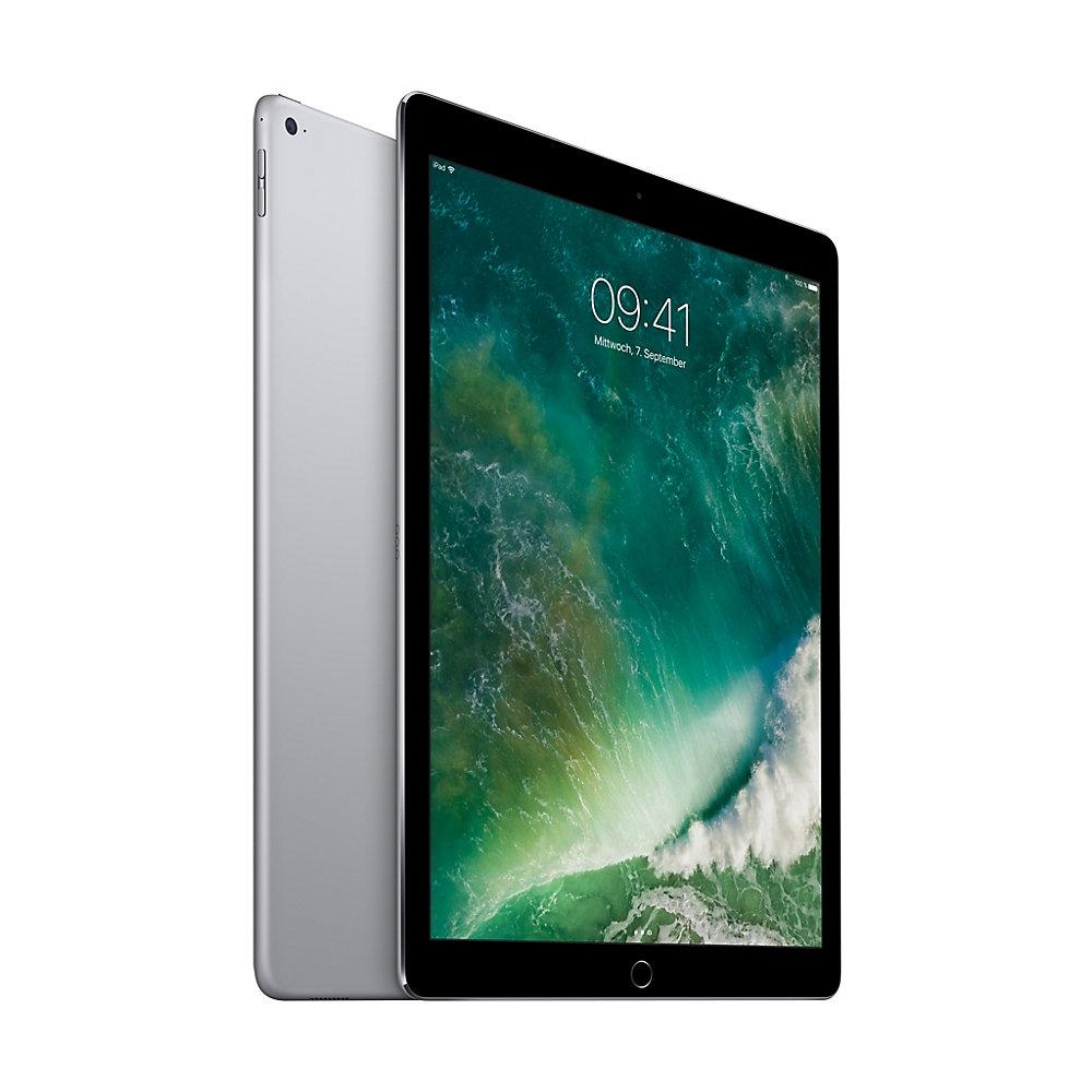 "[Lokal: Cyberport Filialen] Apple iPad Pro 12,9"" 2015 Wi-Fi 256 GB Spacegrau"