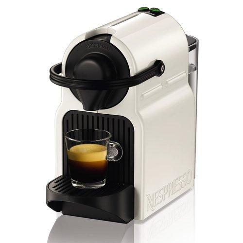 Krups XN1001 Nespresso Inissia für 39,90€ mit 40€ Guthaben bei Nespresso