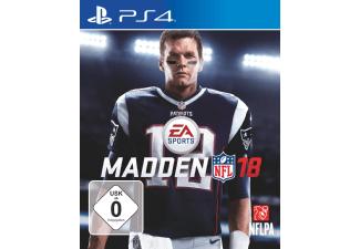 Mediamarkt.de Gönn Dir Dienstag Madden NFL 18 Ps4 und Xbox One 29,99 VskF