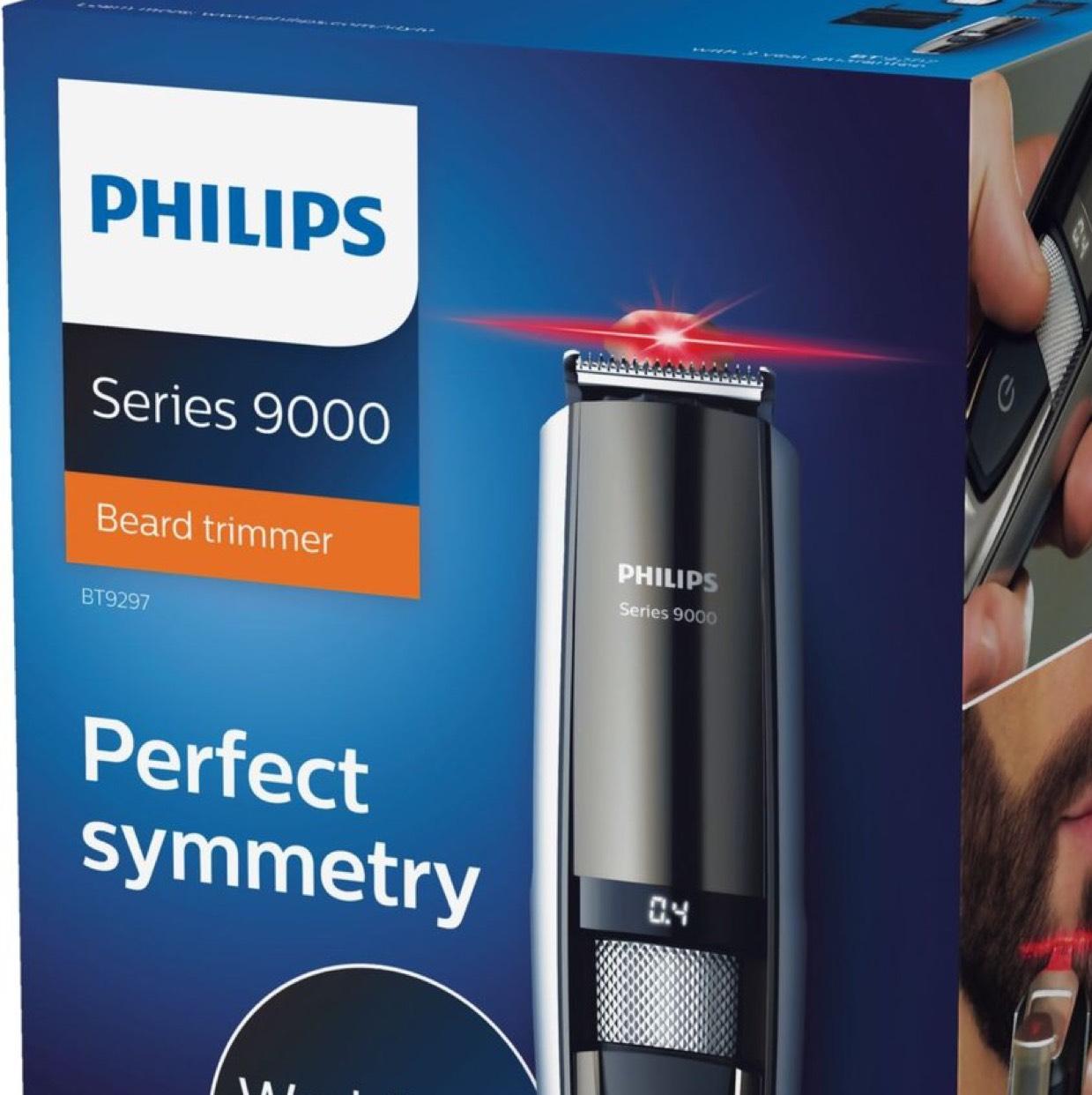 Philips BT9297/15 Series 9000 Bartschneider
