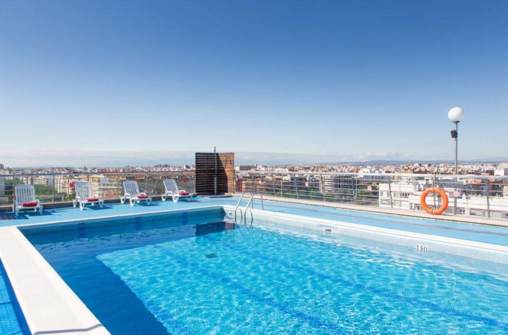Valencia: 3 oder 4 Tage für 2 im 3* Hotel inkl. Flug und Frühstück ab 109€ pro Person