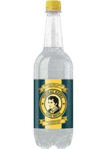 [Edeka] 0,75 L Thomas Henry Tonic od. Spicy Ginger für 1,29