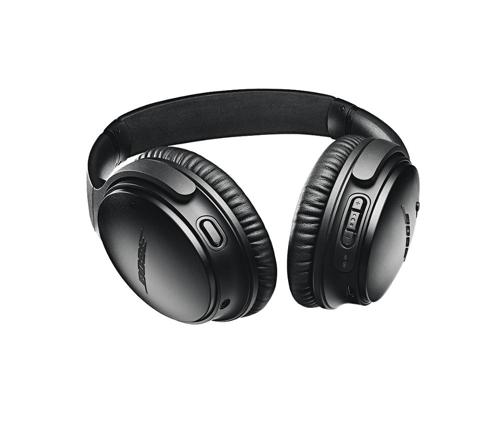 Bose Quiet Comfort 35 II lokal [K+B Expert]