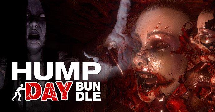 (Steam) Hump Day Bundle - 11 Spiele für 2,80€