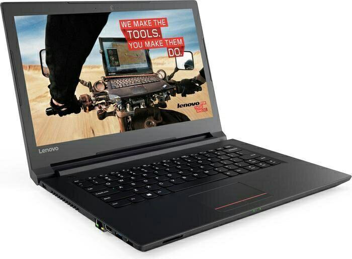 """[Pre-Order] 15.6 """"Notebook Lenovo V110-15IKB 80TH002VGE - Full HD, i5-7200U, RAM 8 GB, SSD 128 GB, ohne OS"""