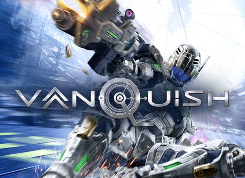 Vanquish für 7,99€ [Fanatical] [Steam]