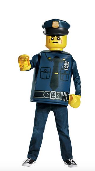 MyToys viele Lego Kinderkostüme 50% reduziert