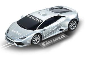 [ebay Plus] Carrera Digital 132 - Lamborghini Huracán LP 610-4 Safety Car (30746)