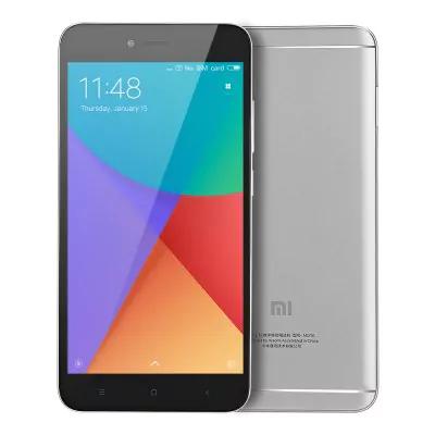 Xiaomi Redmi 5A 2/16GB Global oder Redmi 4A 2/16GB Global für 72,44€ [Gearbest]