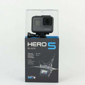 GoPro 5 HD Black (Ebay)