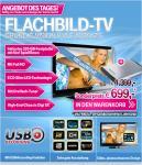 Grundig 40 VLE 8042 S Schwarz LED TV, Full HD, 100Hz,+320gb Festplatte mit 5 Filmen