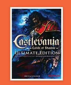 [GameStar Plus] gratis Castlevania: Lords of Shadow - Ultimate Edition