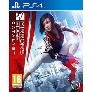 [Shop4] Mirrors Edge Catalyst PS4