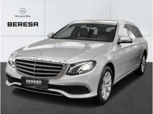 (Leasing, Gewerbe) Mercedes E-Klasse Kombi und Limousine - ab 329€ netto, nur 24 Monate, Leasingfaktor 0,64
