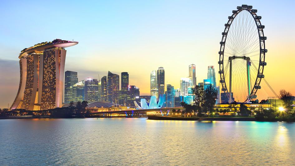 Direktflug Berlin-Singapur und zurück im Juni für nur 174,61 €