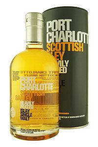 Online und Lokal: Islay Single Malt Scotch Whisky mit 40 ppm Phenolgehalt ggf. + 5,95 Versandkosten