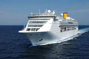 Mittelmeerkreuzfahrt im April/Mai mehrere Termine mit Costa Vicoria p.P. ab 349,-