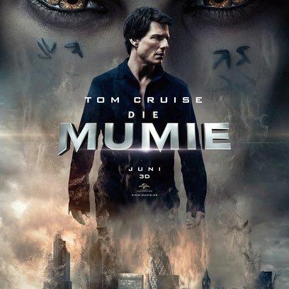 »Die Mumie« (2017) für 0,99€ in HD leihen [Videoload]