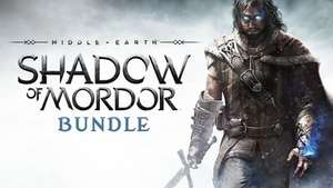[Fanatical] ehemals BundleStars: Shadow of Mordor Bundle = GOTY Mittelerde: Mordors Schatten 4,99 Steam-Key