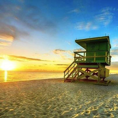 Flüge: Florida [Mai - Juni / August - November] - Hin- und Rückflug mit Austrian Airlines oder Lufthansa von Salzburg nach Miami ab nur 381€ inkl. Gepäck