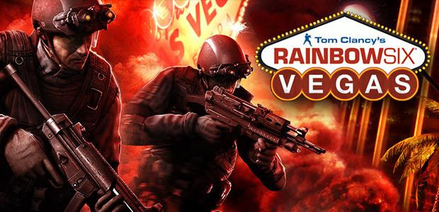 Tom Clancy's Rainbow Six Vegas für 1,99€ [Uplay]