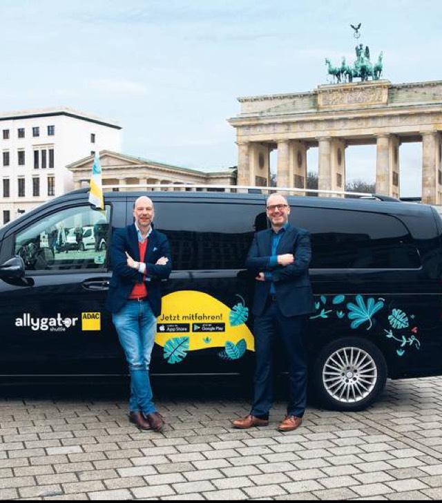 [Berlin, Lokal] ADAC bietet Gratis-Shuttle jeden Freitag & Samstag von 17 - 1 Uhr.