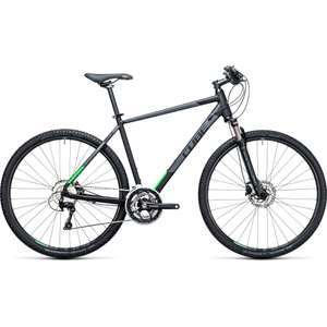 Cube Cross City Bike (2017) Gr. 50