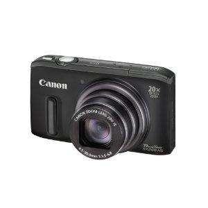 Canon PowerShot SX 260 HS Digitalkamera @Amazon Blitzangebote für 229€