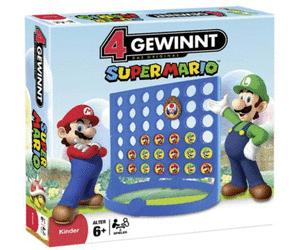 [Saturn] Nintendo Super Mario 4 Gewinnt nur 14,99€