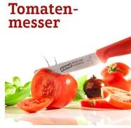 20% Rabatt + Tomatenmesser (Victorinox) + Suppen-Pause gratis bei Gefro