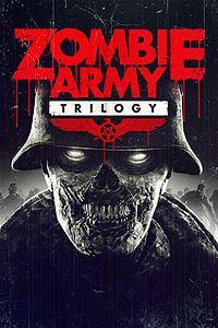 Zombie Army Trilogy (Xbox One) für 6,20€ (Xbox Store BR Xbox Live Gold)