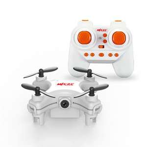MJX X905C 2.4G 4CH Mini RC RTF Drone Quadcopter