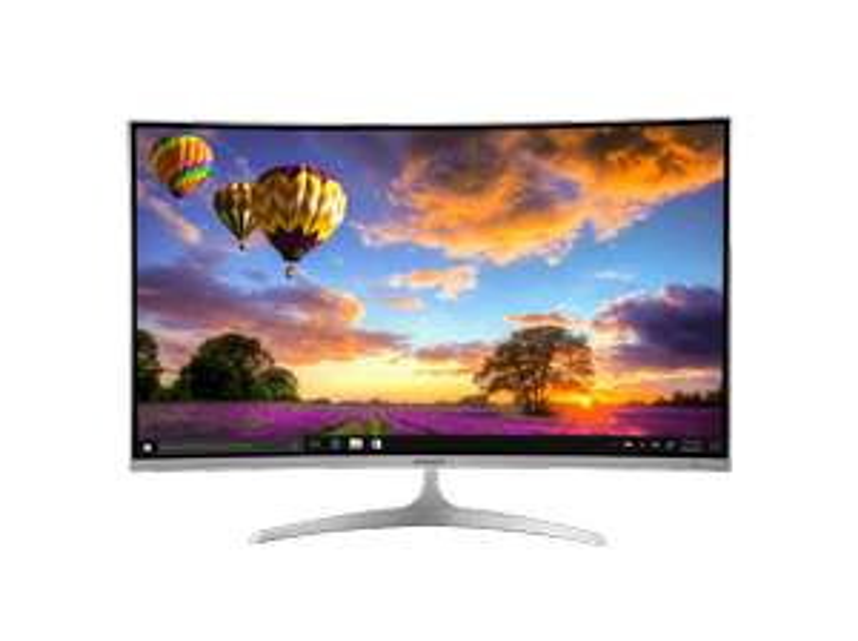 MEDION AKOYA X58455 MD22455 32 Zoll Curved Full-HD Monitor (1x HDMI®, 1x DVI-D, 1x VGA, Netzadapterbuchse Kanäle, 14 ms Reaktionszeit) für 249€ VSK frei [Media Markt][Saturn]