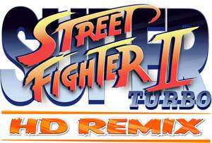 Super Street Fighter II Turbo HD Remix (XBox360) @ Microsoft
