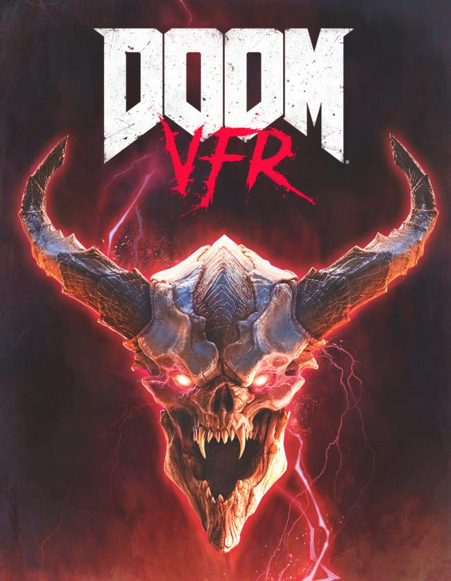 DOOM VFR (Steam) für 14,15€ (CDKeys)