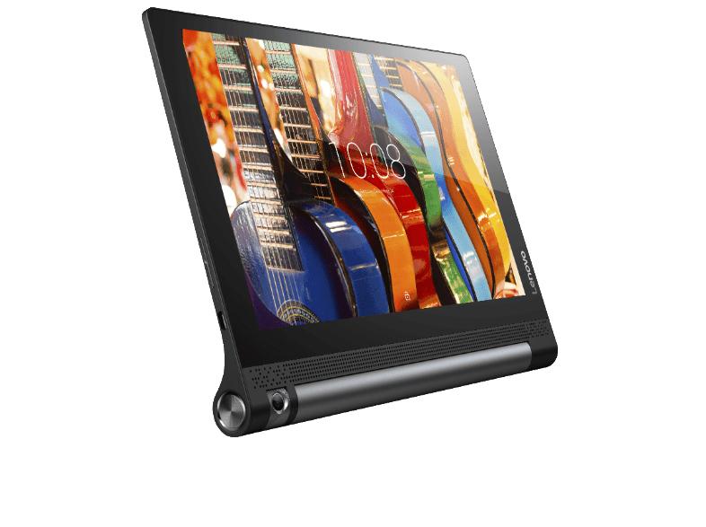 LENOVO YOGA Tablet 3 10 16 GB 10.1 Zoll Tablet Schwarz für 149€ VSK frei [Media Markt]