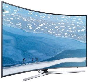 "[computeruniverse@eBay] Samsung UE55KU6659 - 55"" 4K Fernseher (3840x2160, Edge-Lit, Dimming, 50Hz, HDR, PVR, USB-Recording, Triple Tuner mit DVB-T2, WLAN, Bluetooth, Tizen, Dolby Digital Plus, DTS, Premium Smart Remote)"