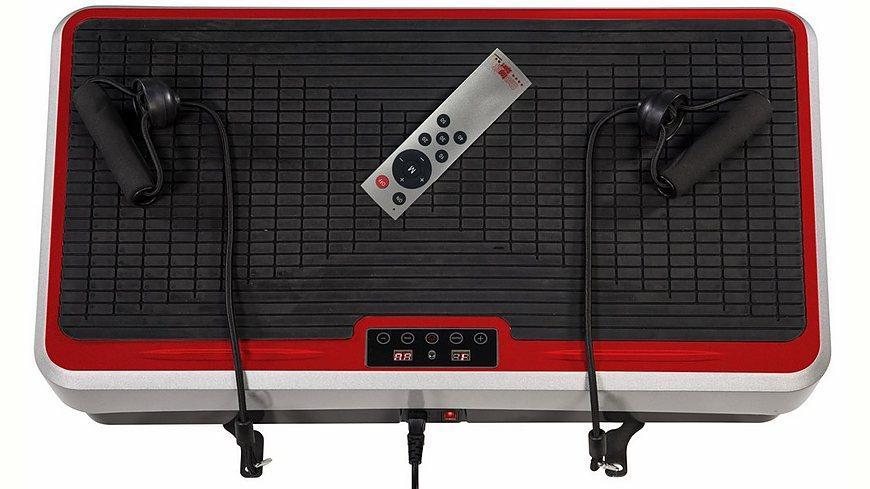 Christopeit Sport® Vibrationsplatte für nur 135,99€