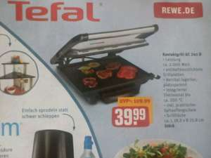 rewe offline tefal inicio gc241d kontaktgrill 2000 watt. Black Bedroom Furniture Sets. Home Design Ideas