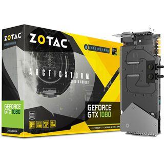 [MINDSTAR] ZOTAC GeForce GTX 1080 Arcticstorm