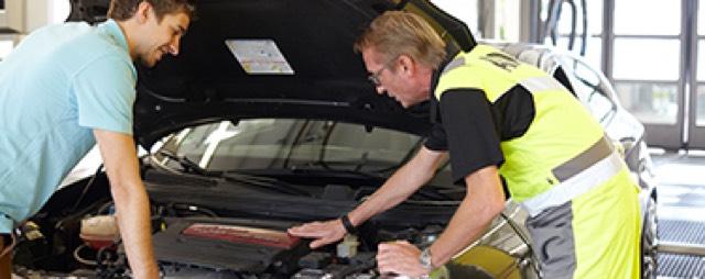 [Manfort, Lokal] gratis Fahrzeugtests v. ADAC