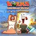 (Microsoft Store Brasilien) Worms Anniversary Edition XBOX One