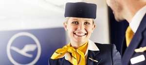 Lufthansa Miles & More: 3-FACH Meilen für Europa Flüge ab/von MUC und FRA