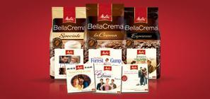 Melitta-Kaffee + Spielfilm-DVD, z.B. bei Lidl für 8,88€ / 1kg [Offline] [ab 30.8.]