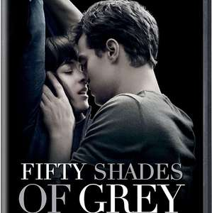 Fifty Shades of Grey Duo 4k Dolby Vision - iTunes