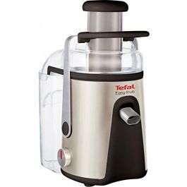 Top12.de Tefal Zitruspresse, Easy fruit ZE585D38 700 Watt, Silber 69,12 Euro